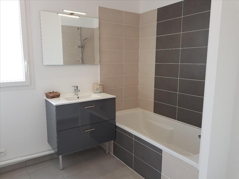 Rental apartment Albertville 770€ CC - Picture 6