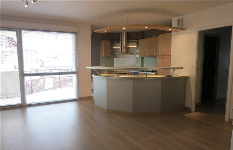 Sale apartment Epagny 300000€ - Picture 2
