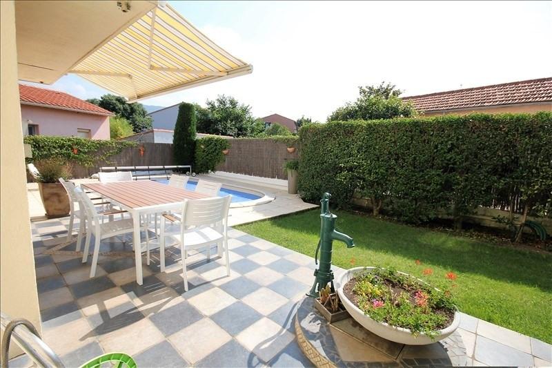 Venta de prestigio  casa Argeles sur mer 505000€ - Fotografía 3