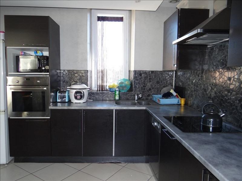Vendita appartamento Annemasse 328000€ - Fotografia 3