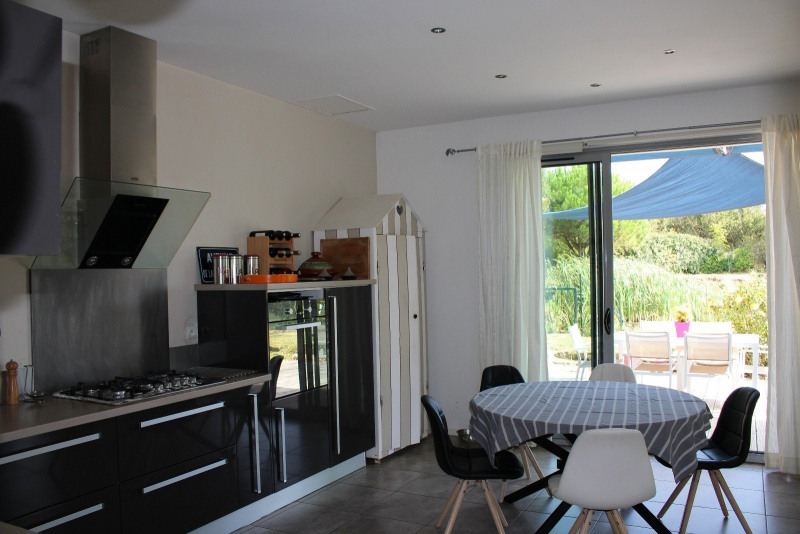 Sale house / villa Chateau d olonne 499 000€ - Picture 8