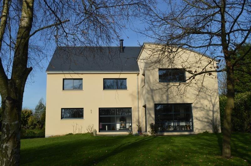 Vente de prestige maison / villa Colleville sur mer 675000€ - Photo 2