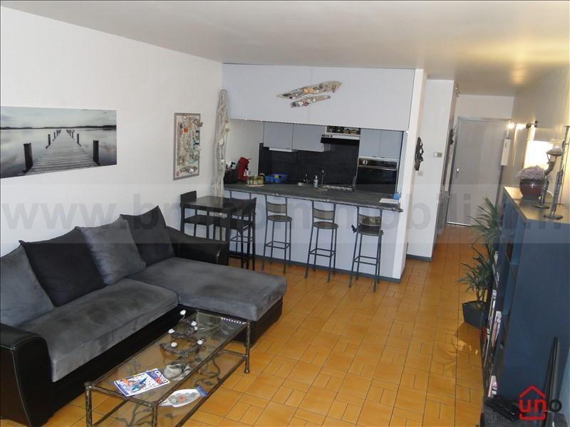 Venta  apartamento Le crotoy  - Fotografía 4