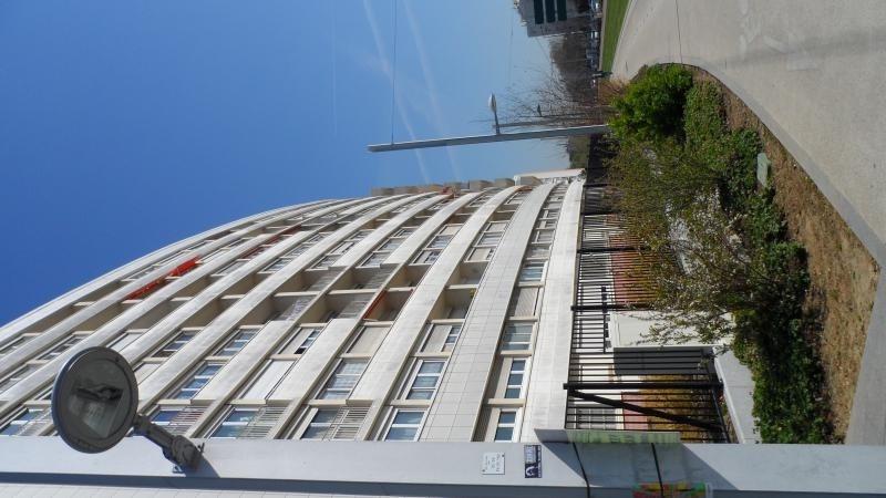 Sale apartment Gennevilliers 220000€ - Picture 10