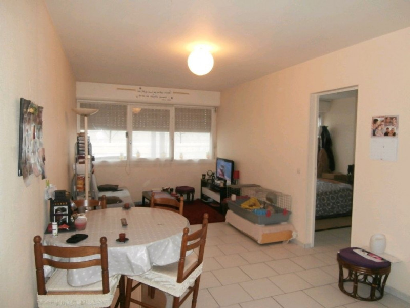 Rental apartment Bergerac 400€ CC - Picture 1