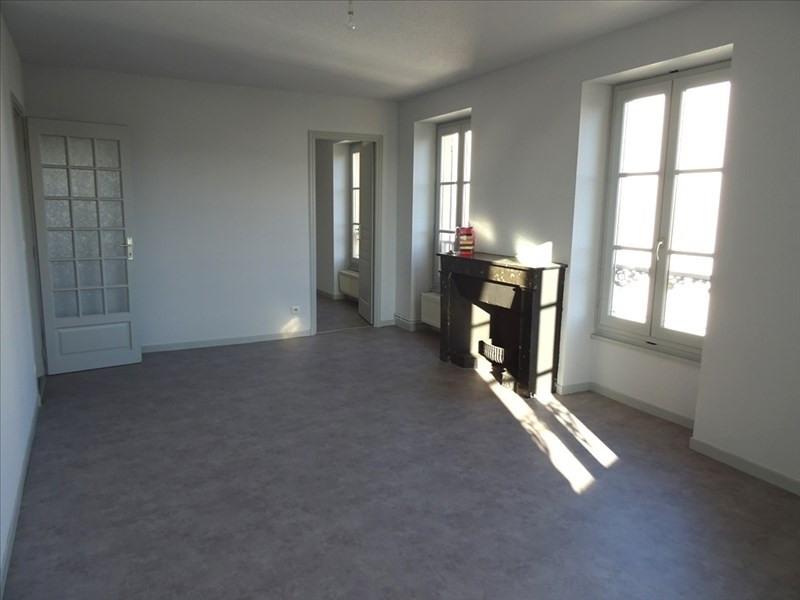 Location appartement Roanne 440€ CC - Photo 9
