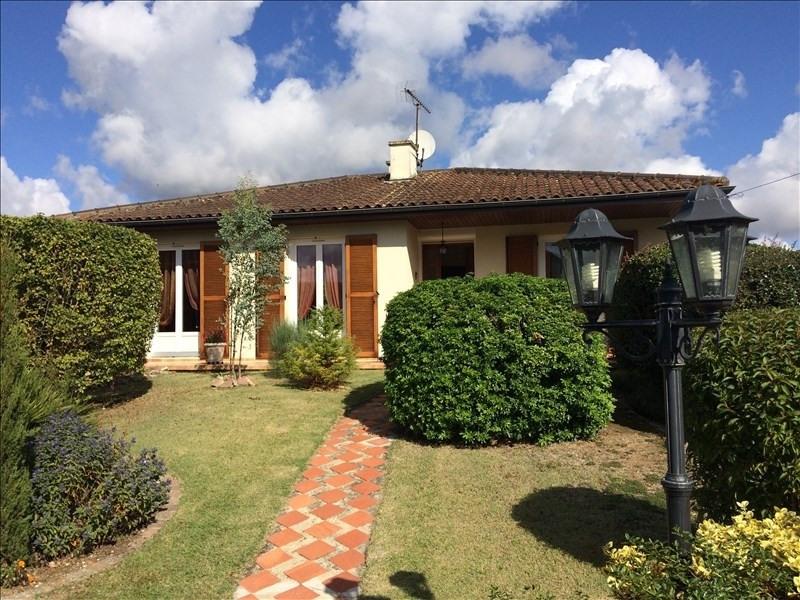 Vente maison / villa Vouneuil sur vienne 169000€ - Photo 1