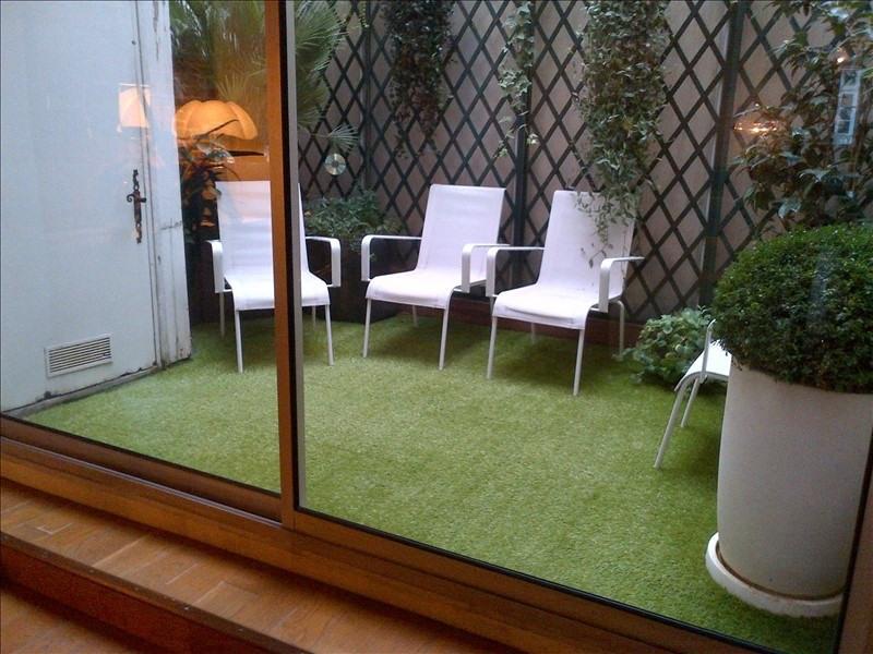Sale apartment Toulouse 430000€ - Picture 3