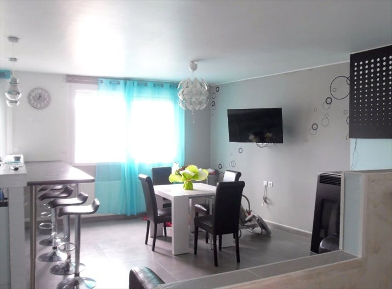 Sale apartment Blois 148500€ - Picture 1