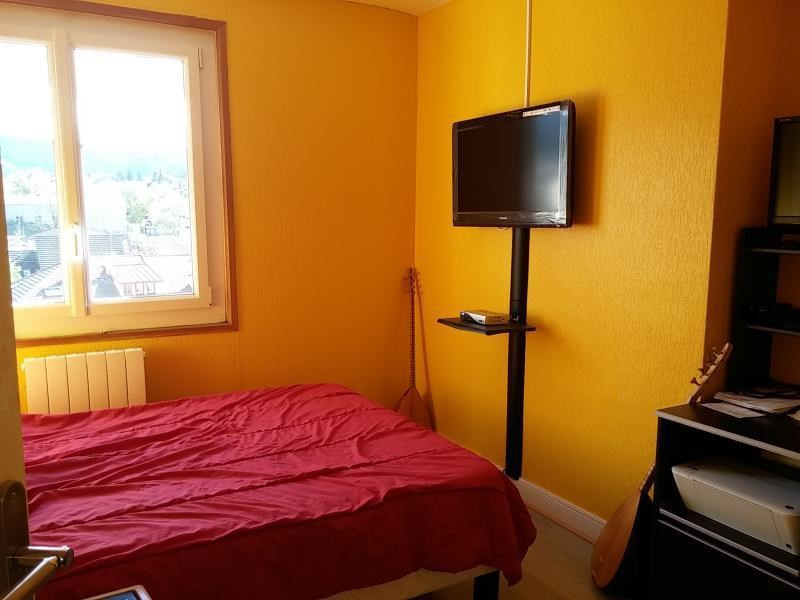 Vente appartement Oyonnax 90 000€ - Photo 4