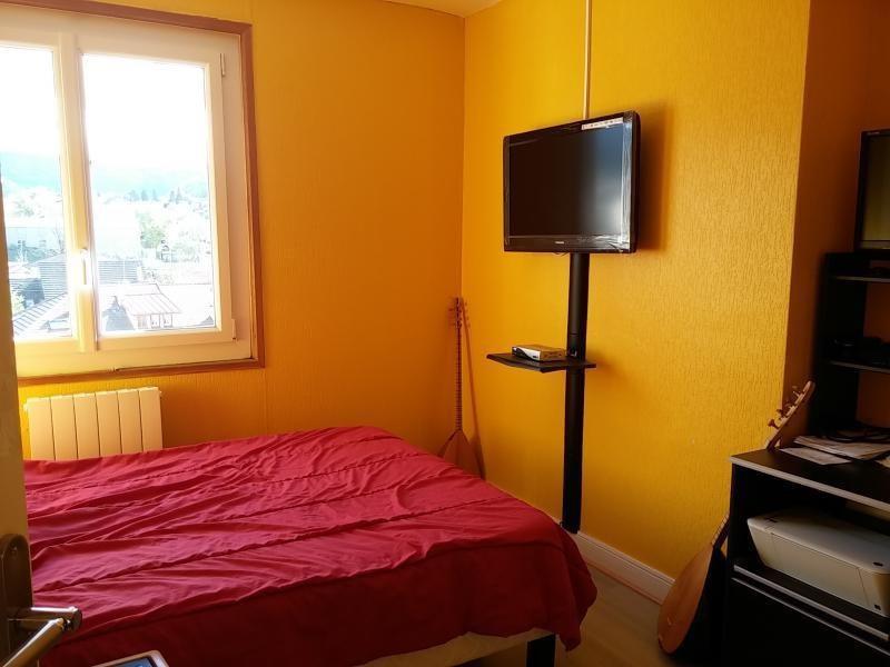 Vente appartement Oyonnax 90000€ - Photo 4