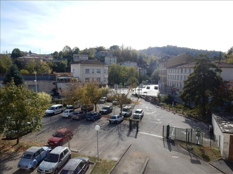 Verkauf wohnung Pont eveque 140000€ - Fotografie 8