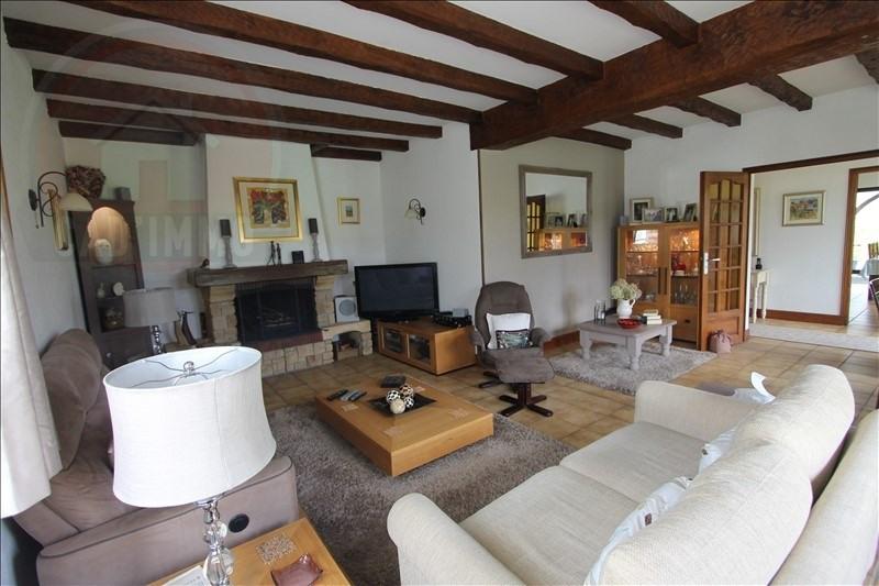 Vente maison / villa Pomport 286000€ - Photo 2