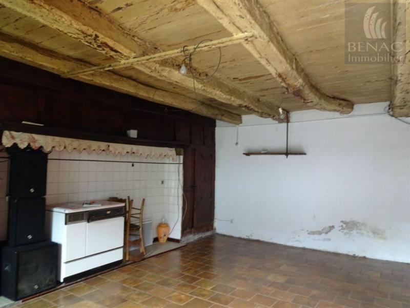 Sale house / villa St pierre de trivisy 66000€ - Picture 3