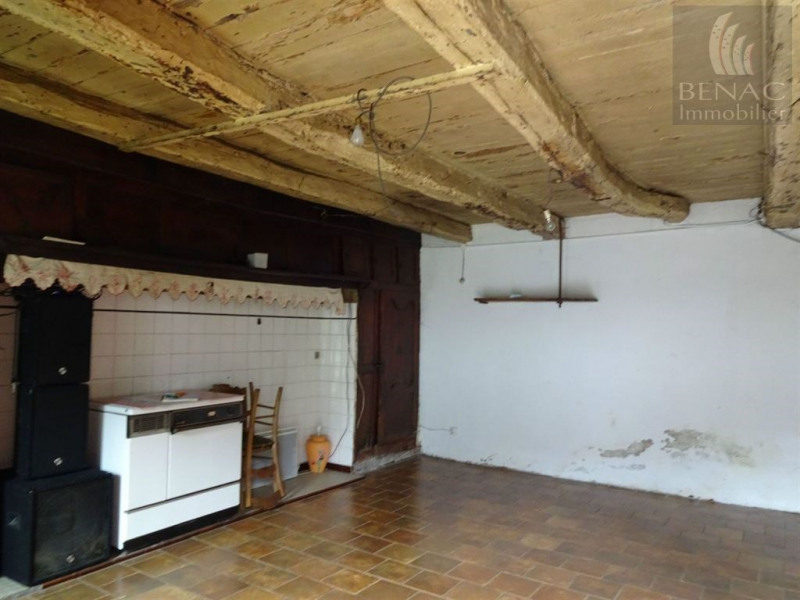 Vendita casa St pierre de trivisy 66000€ - Fotografia 3