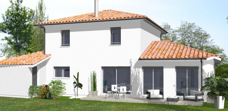 Maison  5 pièces + Terrain 500 m² Anglet par IGC CONSTRUCTION