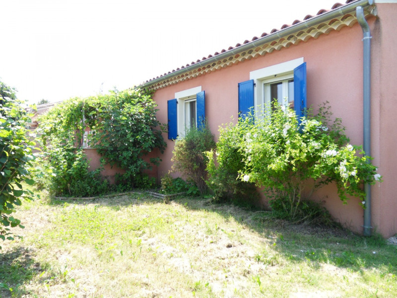 Vente maison / villa Althen des paluds 245 000€ - Photo 2