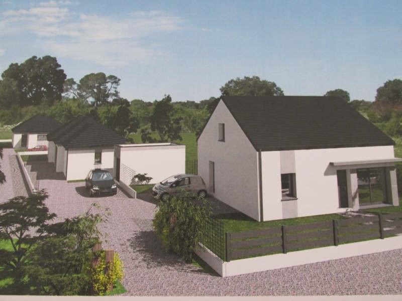 Deluxe sale house / villa La baule escoublac 357000€ - Picture 2