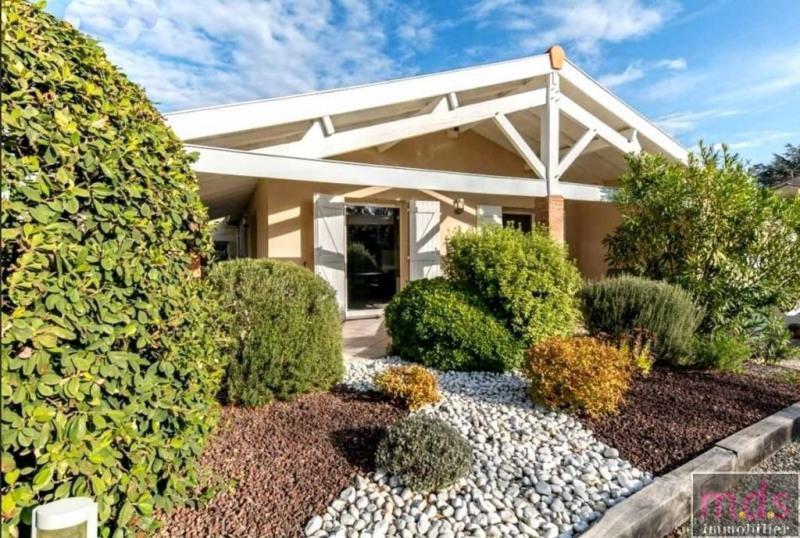 Deluxe sale house / villa Balma 749000€ - Picture 5