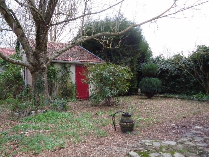 Vente maison / villa Cires les mello 259000€ - Photo 4