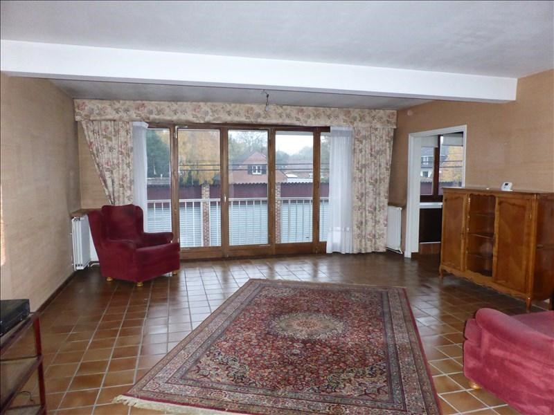 Vente maison / villa Bethune 195000€ - Photo 4