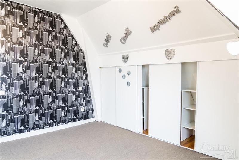 Revenda casa Troarn 195000€ - Fotografia 8