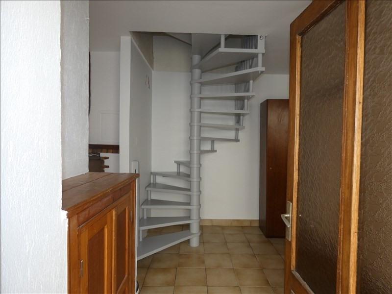 Rental apartment Ancone 435€ CC - Picture 3
