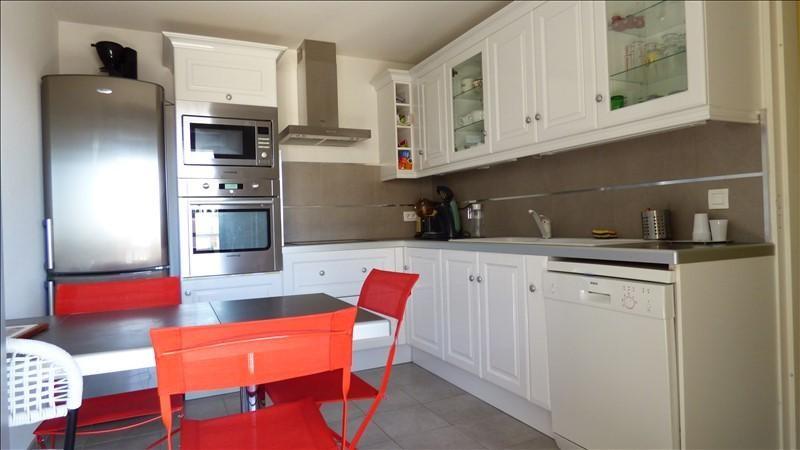 Verkoop  appartement Monteux 232000€ - Foto 2