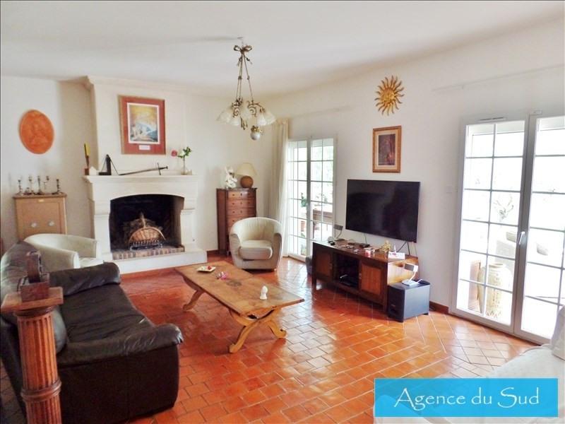 Vente de prestige maison / villa La ciotat 855000€ - Photo 2