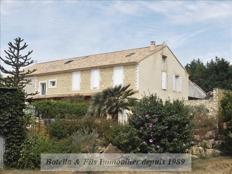 Venta  casa Pont st esprit 359000€ - Fotografía 7