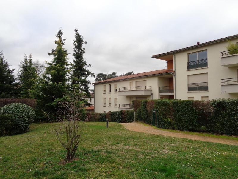 Location appartement Grezieu la varenne 915€ CC - Photo 8