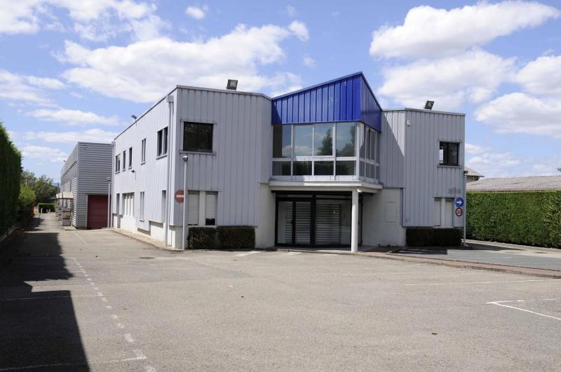 Vente bureau Limonest 296000€ - Photo 4