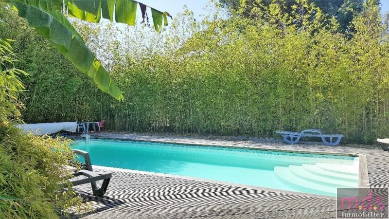 Deluxe sale house / villa Castelmaurou 495000€ - Picture 3