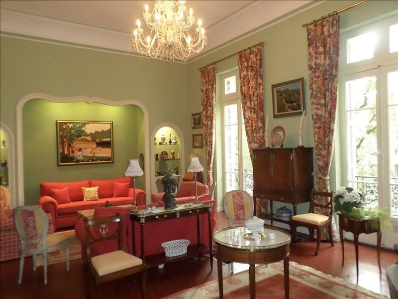 Deluxe sale apartment Nimes 714250€ - Picture 6
