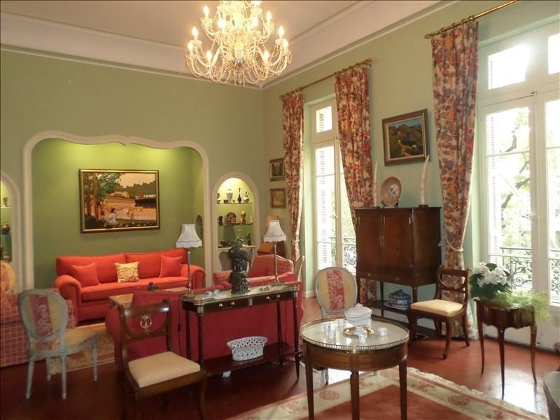Vente de prestige appartement Nimes 714250€ - Photo 6
