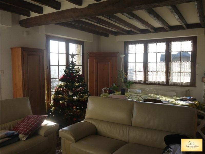 Vente maison / villa Vert 339000€ - Photo 11