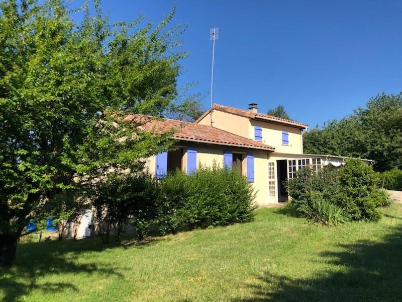 Vente maison / villa Saint-donat-sur-l'herbasse 179000€ - Photo 1