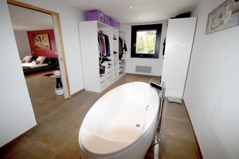 Verkoop  huis St didier en velay 330000€ - Foto 6