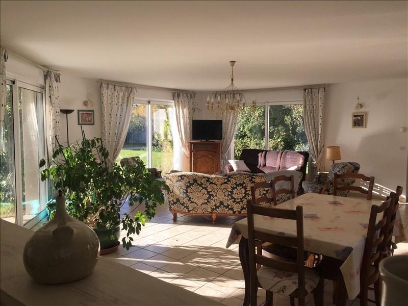 Sale house / villa St palais sur mer 449350€ - Picture 2