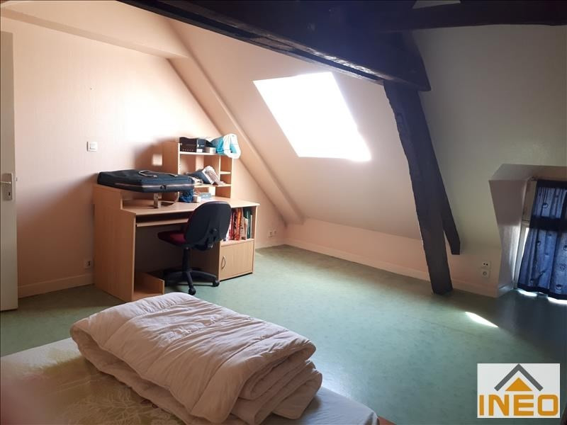 Vente appartement Romille 120 000€ - Photo 8