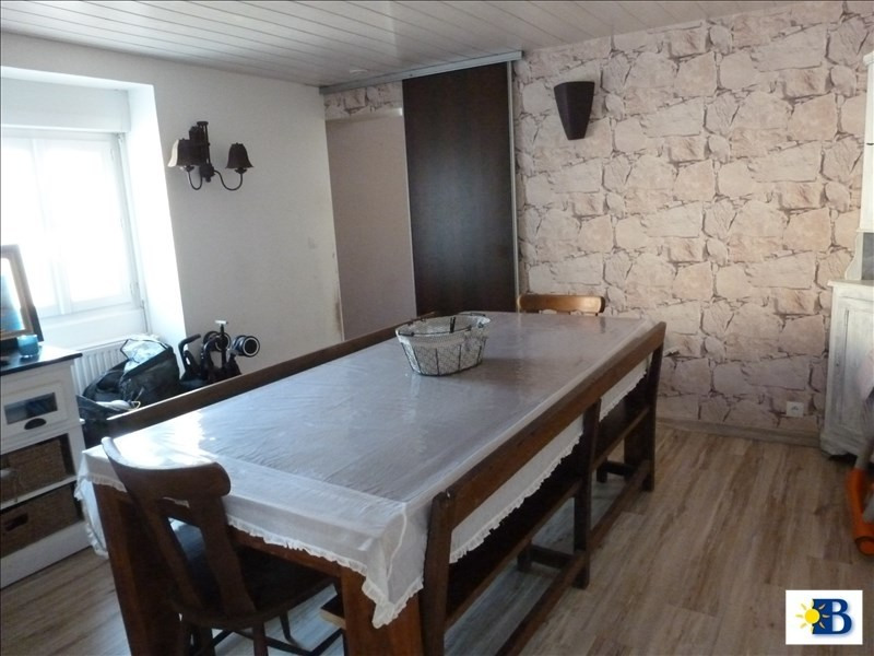 Vente maison / villa Chatellerault 121 900€ - Photo 1