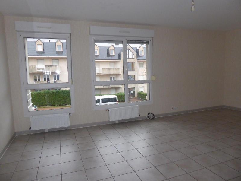 Location appartement Dijon 948€ CC - Photo 2