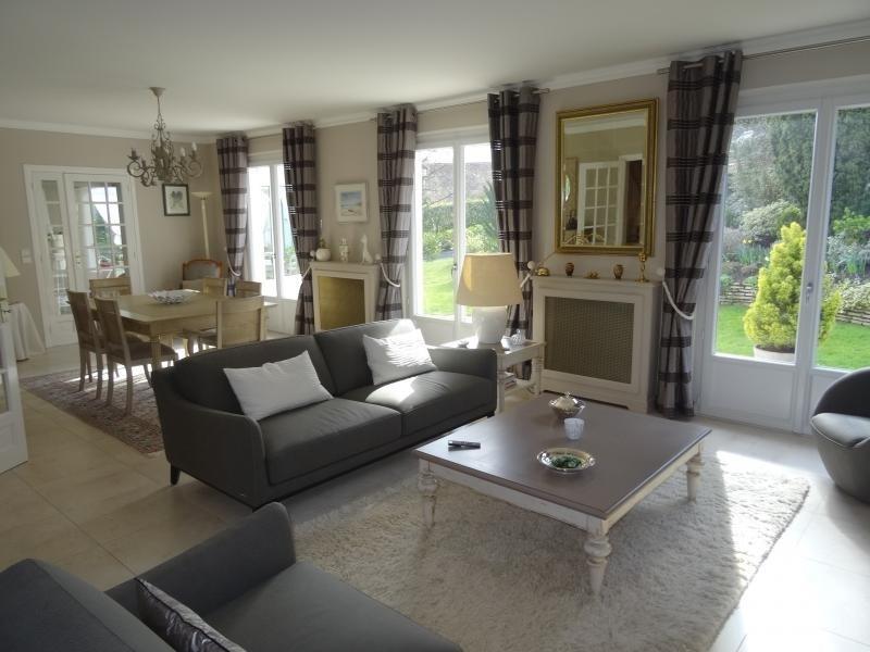 Sale house / villa Villennes sur seine 769000€ - Picture 2