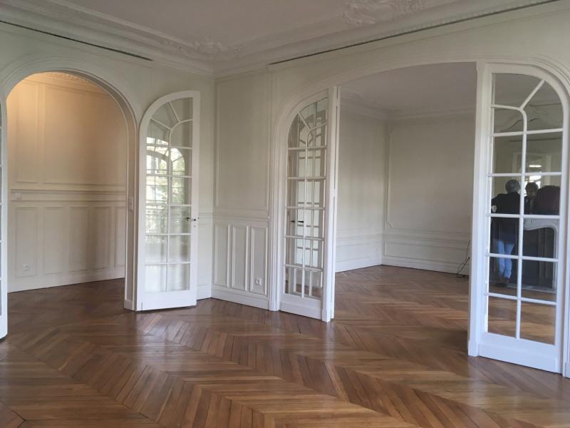 Alquiler  apartamento Paris 8ème 3445€ CC - Fotografía 4