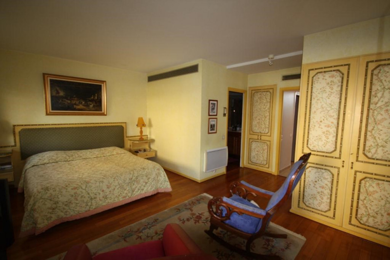 Rental apartment Juan les pins  - Picture 5