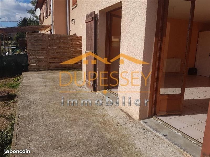 Vente maison / villa Les avenieres 165000€ - Photo 2