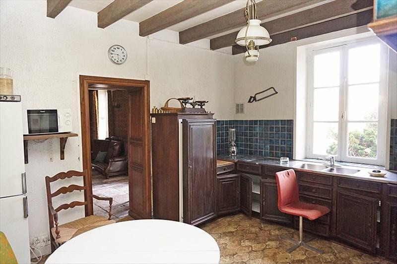 Vente maison / villa Saint-amant-de-boixe 199000€ - Photo 6