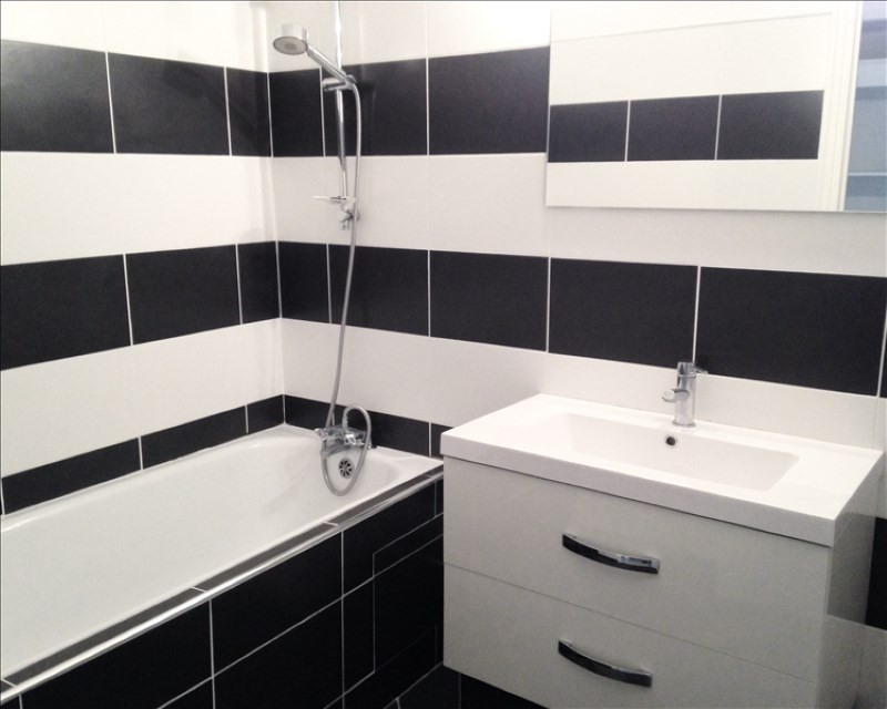 Vente appartement Angers 95500€ - Photo 3