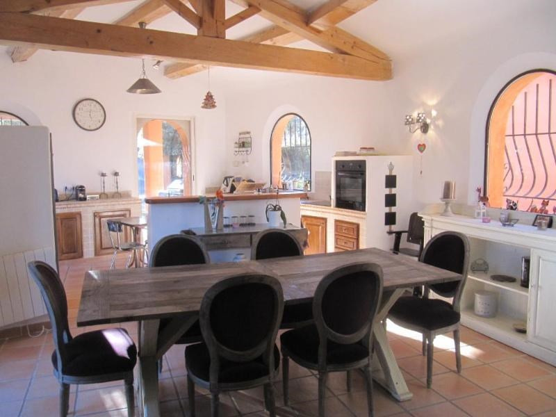 Location maison / villa St marc jaumegarde 3 500€ CC - Photo 4