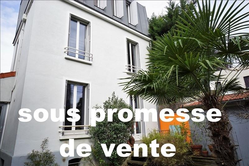 Venta  casa Bois colombes 795000€ - Fotografía 1